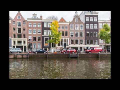 Huizen in Amsterdam  / Amsterdam Homes / дома в Амстердаме / 阿姆斯特丹
