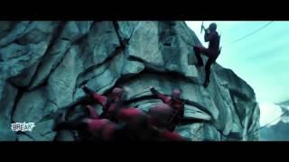 Бросок кобры 2 (Первый русский трейлер)
