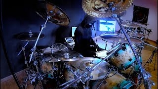 #170 Pearl Jam - Jeremy - Drum Cover