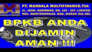 IKLAN PT.MANDALA MULTIFINANCE.Tbk.