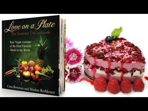 love on a plate gourmet uncookbook pdf