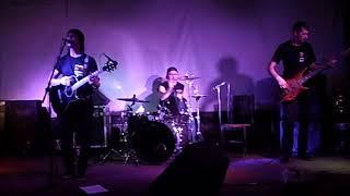 Смотреть видео Безъдерная зона.Группа ИГРА песни КИНО .Клуб Афиша.Москва онлайн