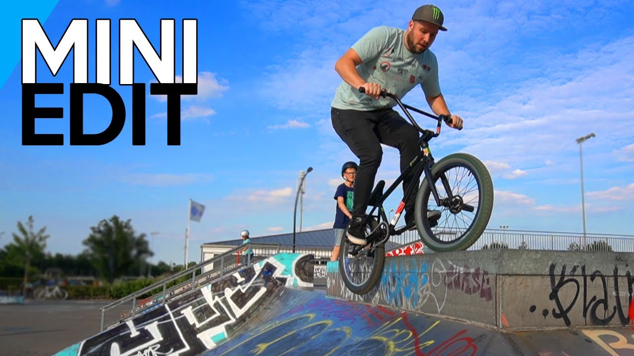 BMX Amersfoort Vathorst 2020 - Mini Edit