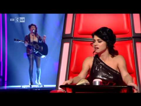 The Voice of Italy 2016   Alice Paba   Toxic