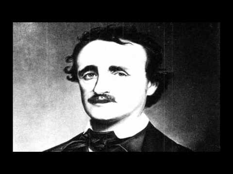10 Most Famous Poems by Edgar Allan Poe
