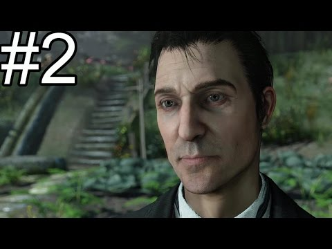 Sherlock Holmes Crimes & Punishments Walkthrough Part 2 Gameplay Let's Play Playthrough
