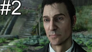 Sherlock Holmes Crimes & Punishments Walkthrough Part 2 Gameplay Let