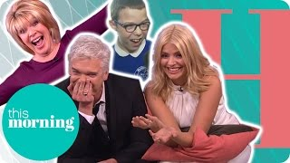 The A-Z Of This Morning - Hangovers, Hypnotism And Heartwarming Stories | This Morning