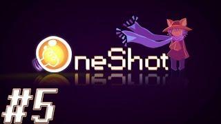 OneShot [BLIND LET