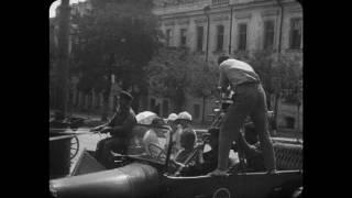 Кино-Око Дзиги Вертова трейлер к фильму