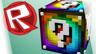 Roblox in Polish #22-new blocks! (Lucky Block)/Diabeuu | | Plague