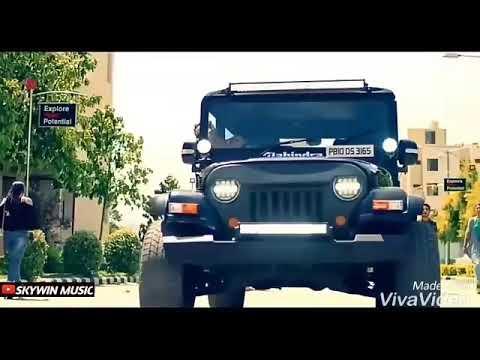 Billian Billian DJ song Punjabi with Ritik sharma
