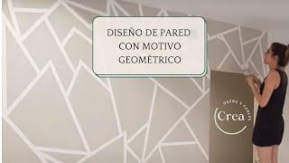 Diseño de pared