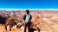 4 Days 4 Hikes Arizona's Best Trails | Grand Canyon, Sedona, Scottsdale