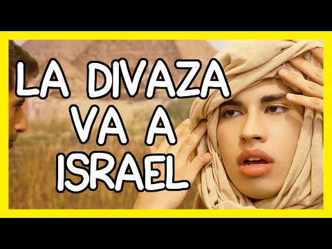 LA DIVAZA VA A ISRAEL