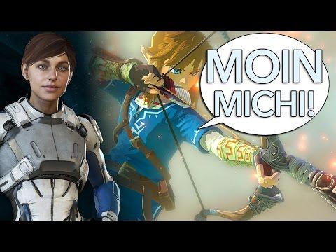 Interface aus, Spaß an! - #MoinMichi - Folge 60