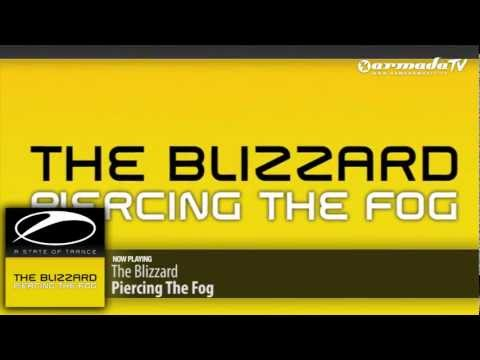 Клип The Blizzard - Piercing the Fog