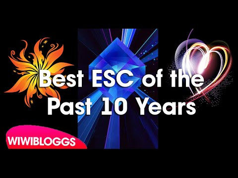 What is the best Eurovision Song Contest since 2006?   wiwibloggs