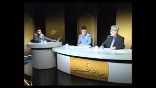 What Musleh Moud(ra) replied to Justice Munir Question what he considers Non-Ahmadi Muslims ? (Urdu)