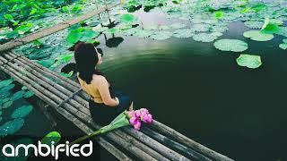Prana Tones - Lost In Japan | Ambient Relaxing Yoga Meditation Sleep Reiki Music [Ambified]
