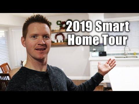 2019 Smart Home Tour