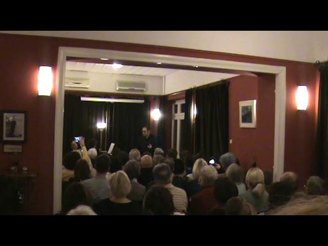 Schubert / Standchen / Kevork Tavityan
