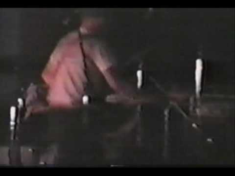 Operation Ivy-Live February 19, 1989 Sound System
