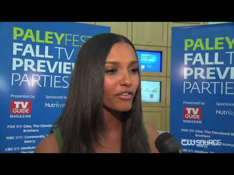 Melrose Place - Jessica Lucas - Change of Direction