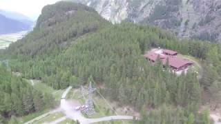 Ötztaler Sagenweg | P3 Professional