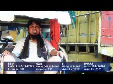 Haji Atik Kobe - Banyak Tingkah