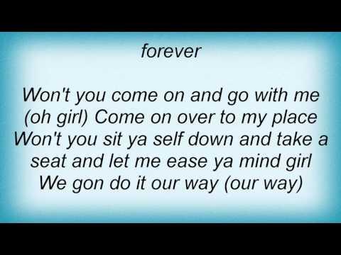 15037 Nelly - My Place Lyrics