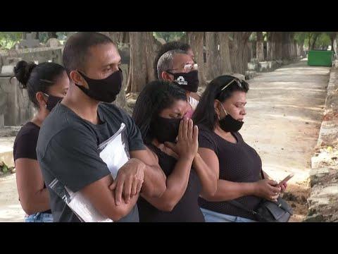 البرازيل أكبر ضحايا كورونا في أمريكا اللاتينية ونظامها الصحي على وشك الانهيار  - نشر قبل 5 ساعة