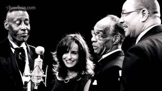 "The Platters em ""Sixteen tons"" no Estúdio Showlivre 2013"