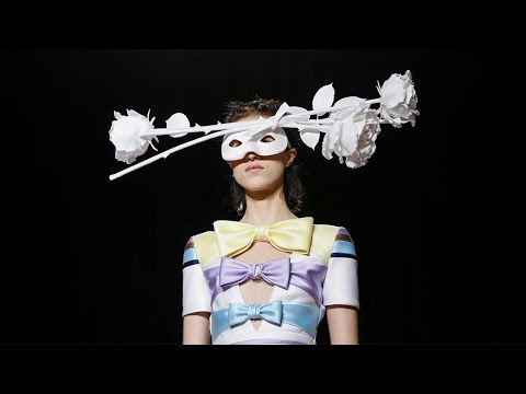 Viktor & Rolf | Haute Couture Spring Summer 2018 Full Show | Exclusive
