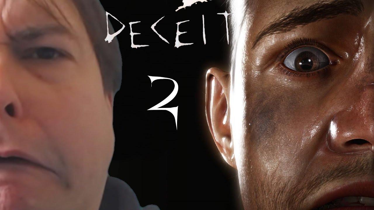 deceitful deutsch