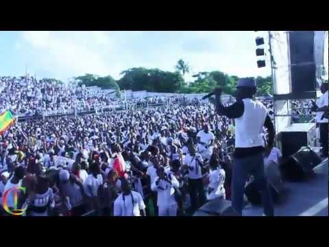 Grenada Carnival TERROR KID SOCA MONARCH - LAST DAYS LIVE AT WHITE IN DE MOONLIGHT