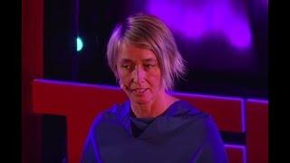 Returning from the dark side of music | Katrina McFerran | TEDxStKilda