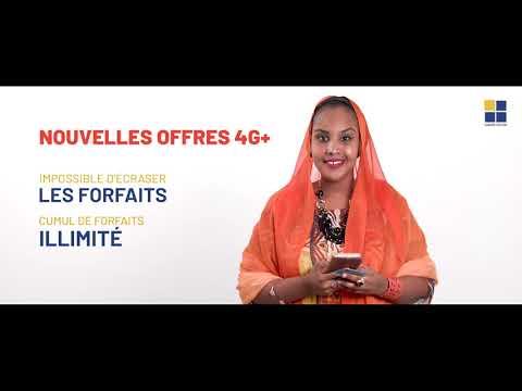 Forfaits mobile 4G+ : une nouvelle manière de consommer !