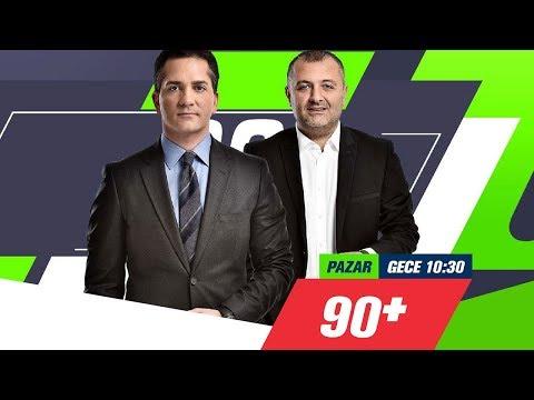 90+ 22 Ocak 2018