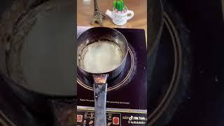 TIKTOK cách làm bánh flan