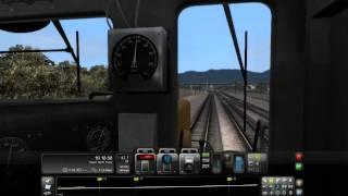 RailWorks 3: Train Simulator 2012 Deluxe [HD] gameplay