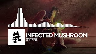 Infected Mushroom - Spitfire [Monstercat Release] thumbnail