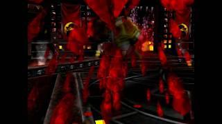 Mortal Kombat Gold New Characters' Fatalities [HD]