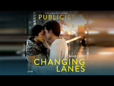 Marcell - Changing Lanes (Official Audio)