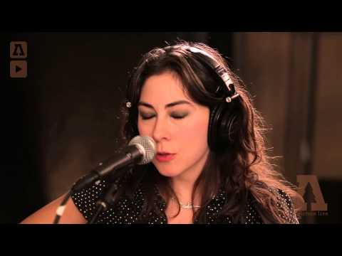 Heather Maloney - Dirt and Stardust - Audiotree Live