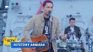 Gambar cover Armada - Asal Kau Bahagia | Hitstory Armada