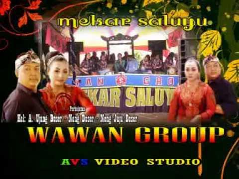 gebyar Jaipong, MEKAR SALUYU, WAWAN GROUP prapatan celeng