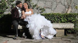 Knox Wedding Highlights - Kyra & Deon
