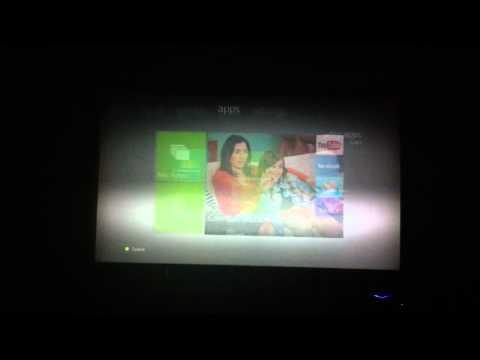 How to stream iPhone/iPad music to Xbox 360