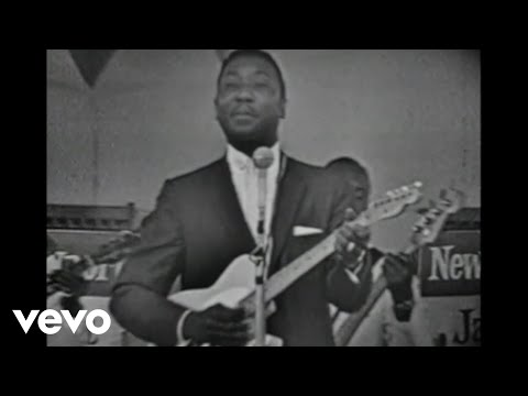 Muddy Waters - Rolling Stone(Catfish Blues) (Live)